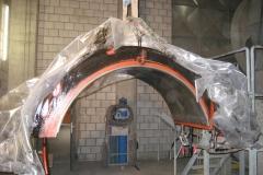 12_Ausbau-und-den-Wechsel-der-Lagerschale-einer-Zementmühle-im-Zementwerk-Vigier-bei-Pery-in-der-Schweiz-Schrader-Montage-GmbH