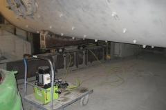 5_Ausbau-und-den-Wechsel-der-Lagerschale-einer-Zementmühle-im-Zementwerk-Vigier-bei-Pery-in-der-Schweiz-Schrader-Montage-GmbH-B