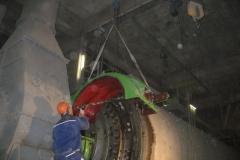 8_Ausbau-und-den-Wechsel-der-Lagerschale-einer-Zementmühle-im-Zementwerk-Vigier-bei-Pery-in-der-Schweiz-Schrader-Montage-GmbH-B