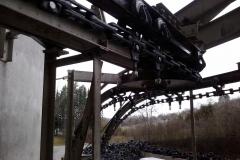 Instandtsetzung der Altreifenentsorgungsanlage im Heidelberger Zementwerk Lengfurt - Schrader Montage GmbH Beckum